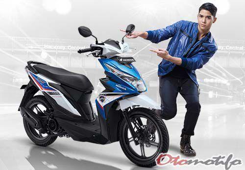 Daftar Harga Honda Beat Terbaru 2020 Otomotifo Honda Motor Honda Motor