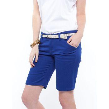 Knee Length Walk Shorts!...