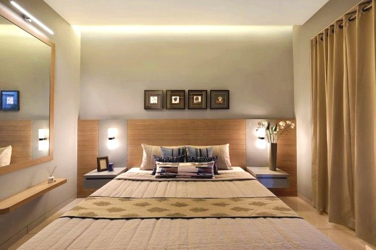 Tips For Designing The Perfect Bedroom Flat Interior Design