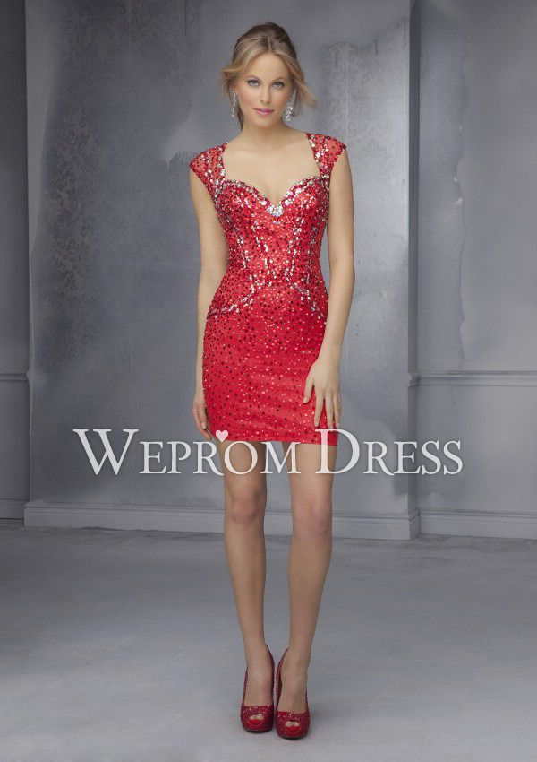 Adrianna Papell Embellished Sheath Dress | Nordstrom | Cocktail ...