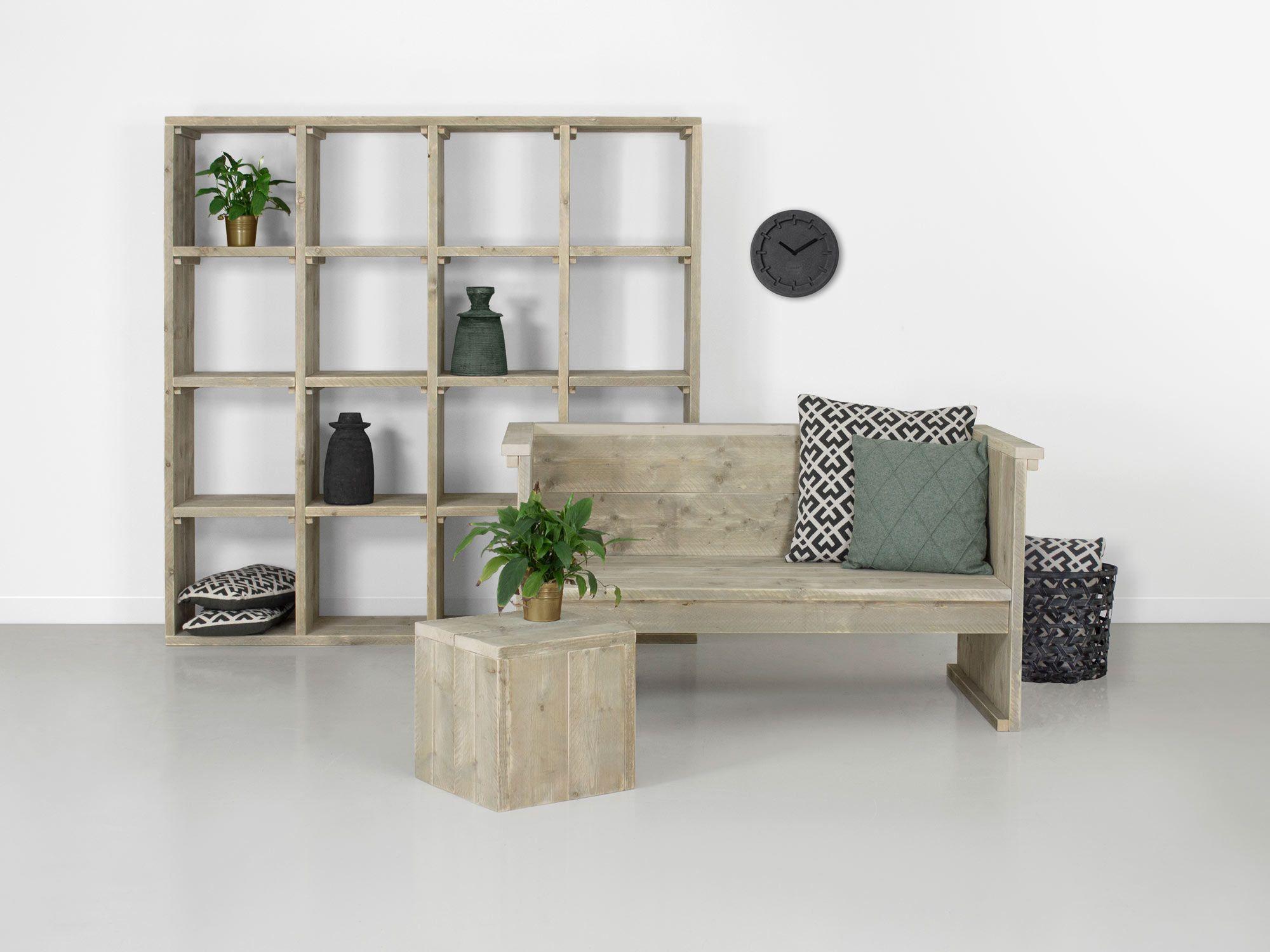 Wohnideen Büro Im Wohnzimmer bauholz fächerregal dilan bauholzmoebeldesign de bauholz design