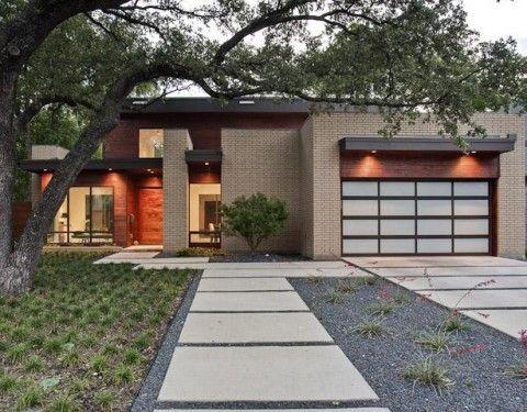 Greico Modern Homes Dallas Contemporary Architecture  Design