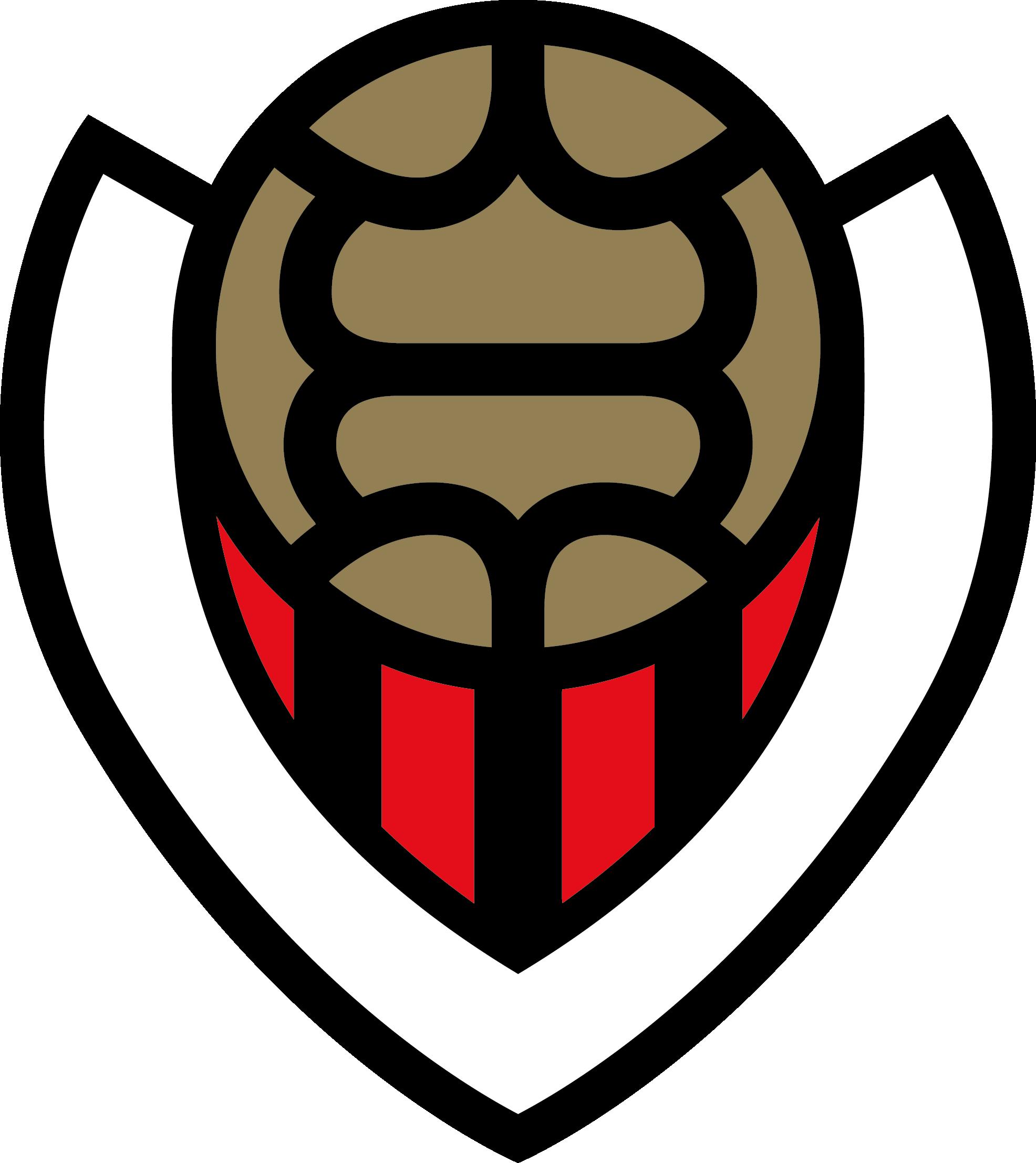 Vikingur Reykjavik Futbol Futbol Soccer Escudo