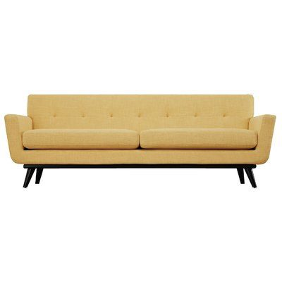 Brilliant Leslie 91 Sofa Sofa Linen Sofa Yellow Sofa Sofa Pdpeps Interior Chair Design Pdpepsorg