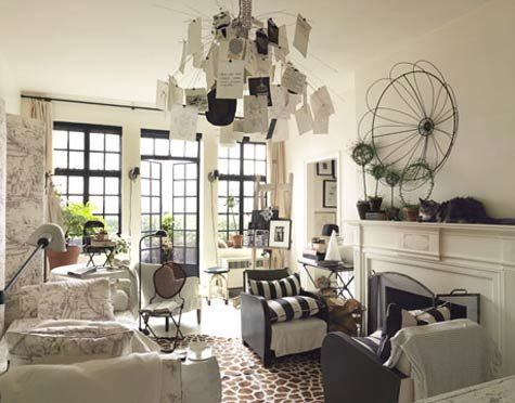 Are you looking for ideas and tips for decorating studio apartments