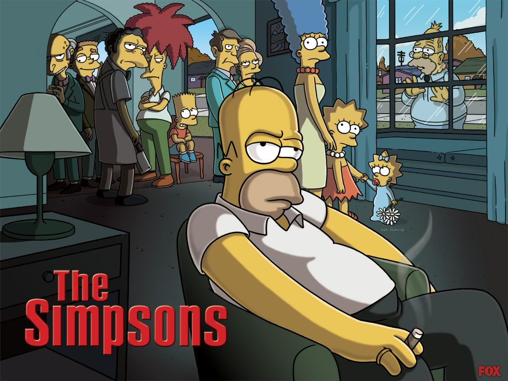 The Simpsons The simpsons, Homer simpson, Los simpson