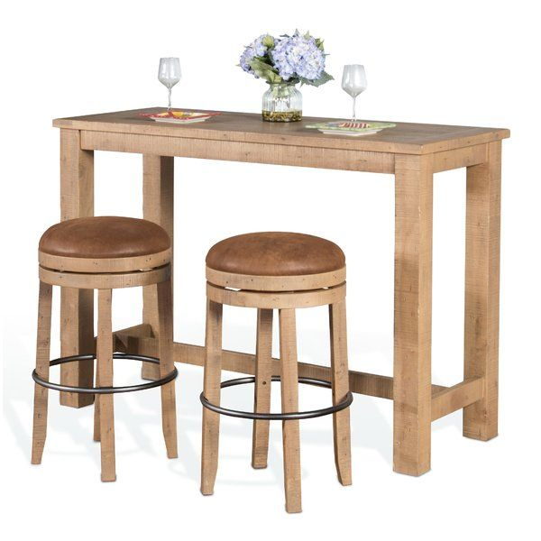 Groovy Youll Love The Cortney Pub Table At Allmodern With Great Cjindustries Chair Design For Home Cjindustriesco