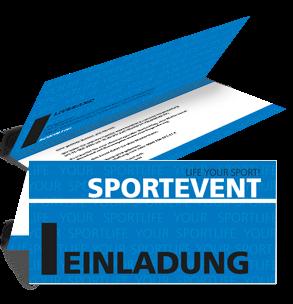 Bestellen Sie Jetzt Individuelle Einladungskarten. #versandkostenfrei  #einladungensport