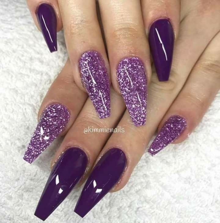 nataliiaverteletska | Nails ideas | Pinterest | Make up, Nail color ...