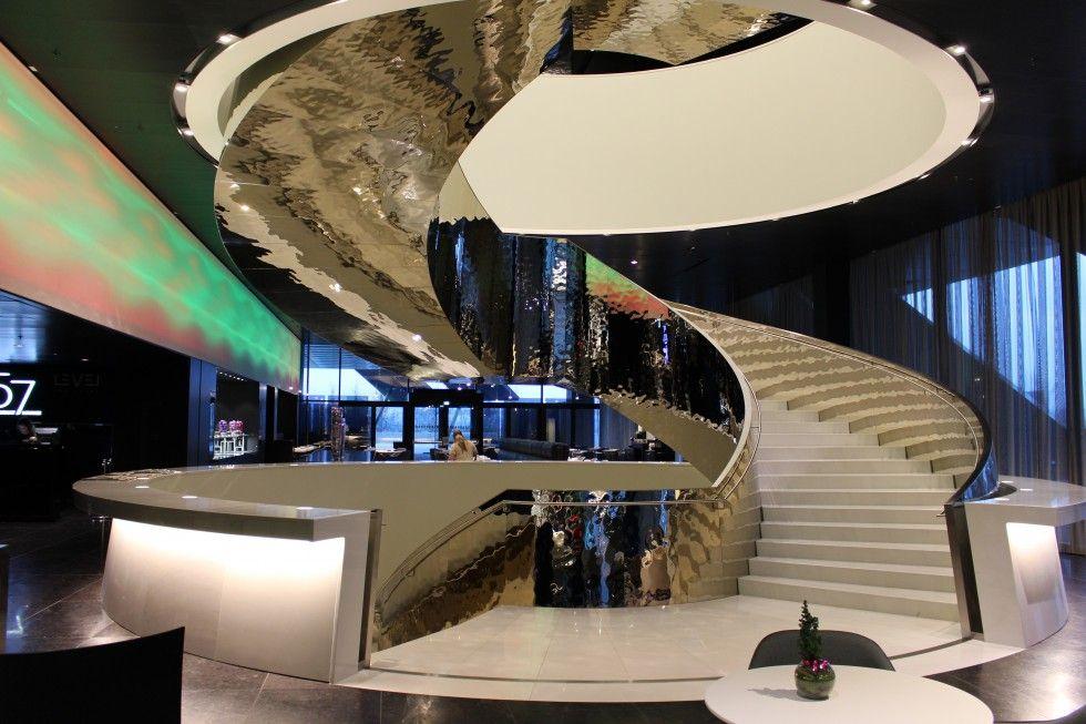 Melia Hotel Vienna