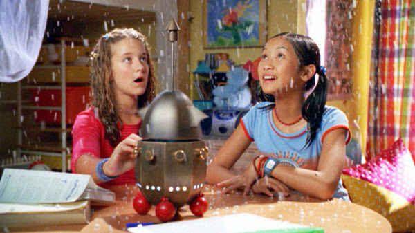 The Ultimate Christmas Present 2000 Disney Christmas Movies Disney Channel Original Old Disney Movies