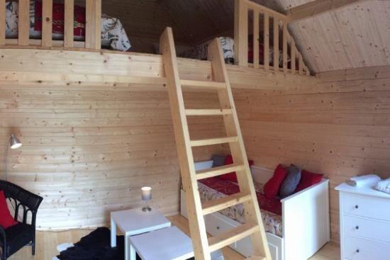 Schwedenhaus 44 ISO Haus, Schwedenhaus und Gartenhaus