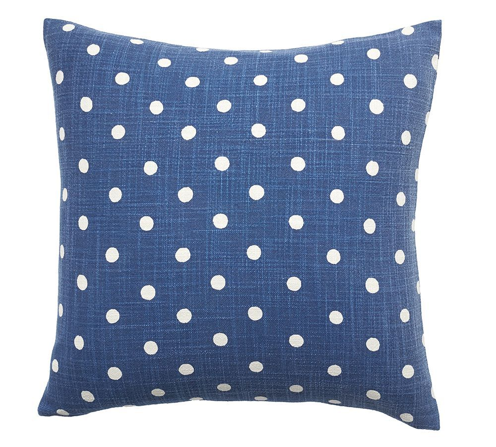 Polka Dot Pillow Cover | For the Home | Pinterest | Pillows, Master ...