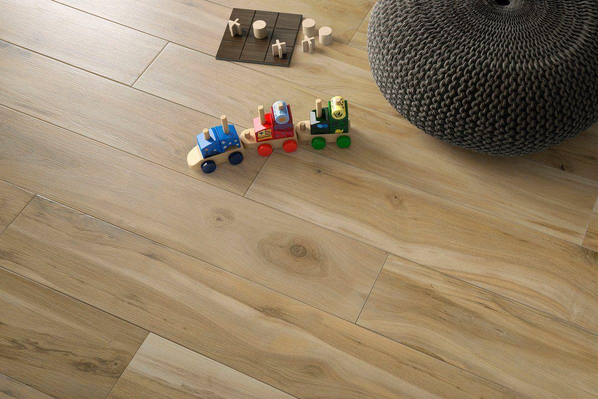 Tegels Met Parketlook : Zelfbouwmarkt vloer tegel madera parketlook cm