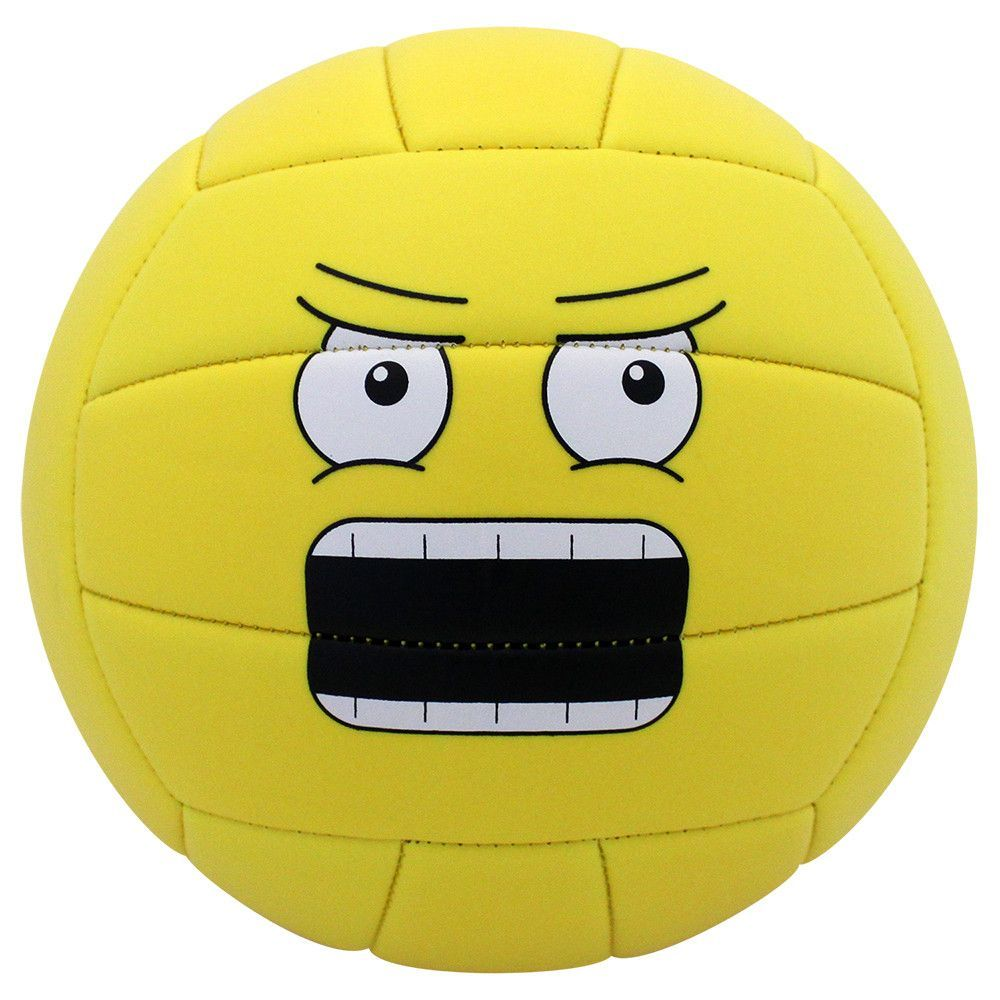 Emoji Volleyball Volleyball Sports Volleyball Set