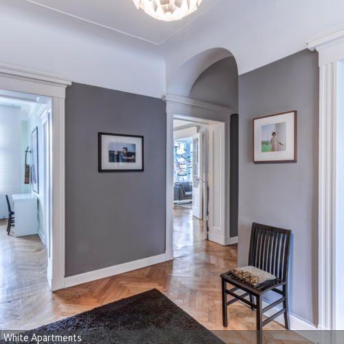 Flur Hallways, Interiors and Inspiration - esszimmer berlin