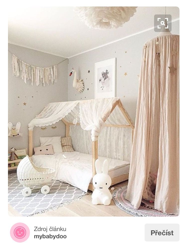 pin von eve auf baby girl room ideas pinterest kinderzimmer m dchenzimmer und kinderzimmer. Black Bedroom Furniture Sets. Home Design Ideas
