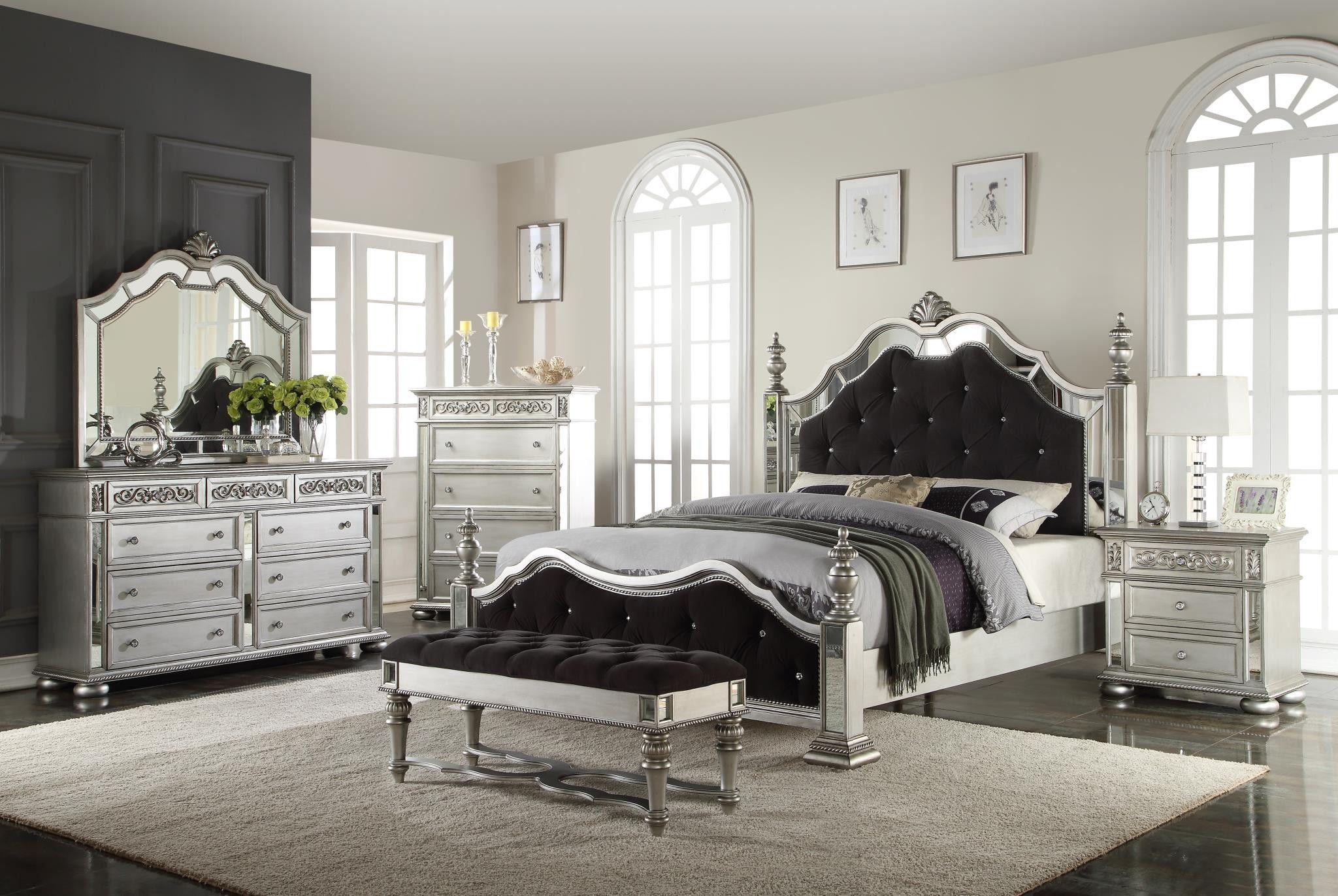 Kealynn bedroom set bedrooms king size bedroom sets and furniture