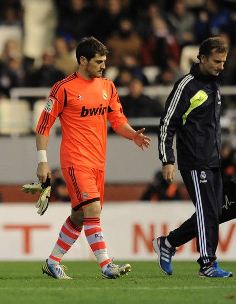 Iker Casillas Photostream Soccer Awards Armani Hotel Dubai Iker Casillas