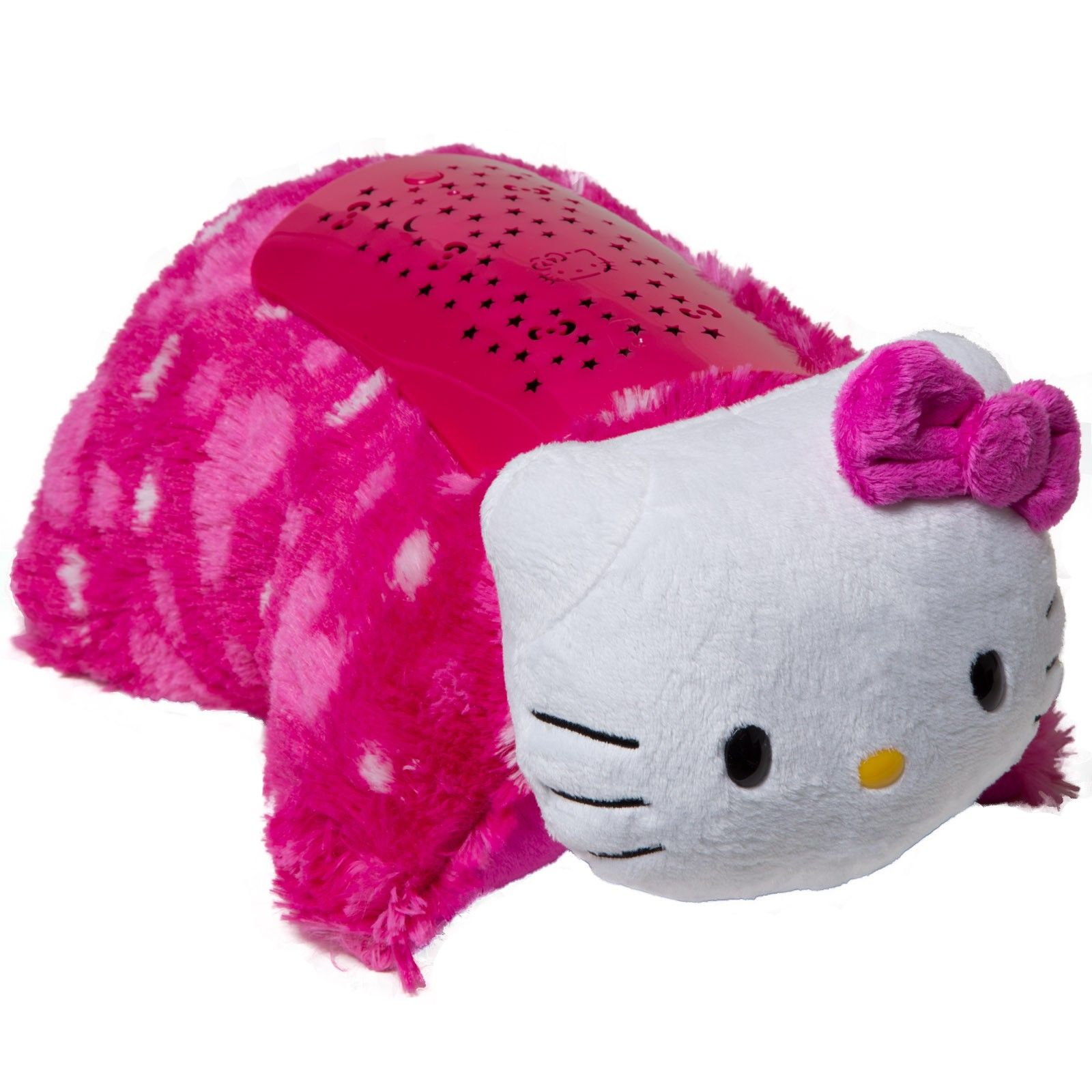 Hello Kitty Pillow Pet Pillow Pets Dream Lites Plush Night Light