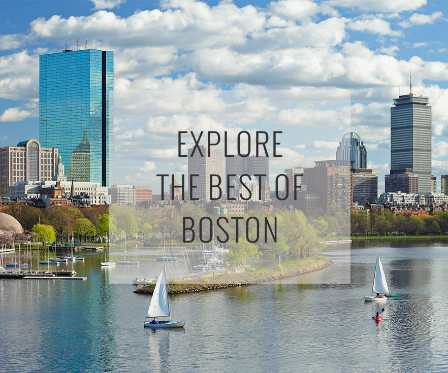 Boston Vacations Ideas: Famous For Its History, Culture And A Treasure Trove Of