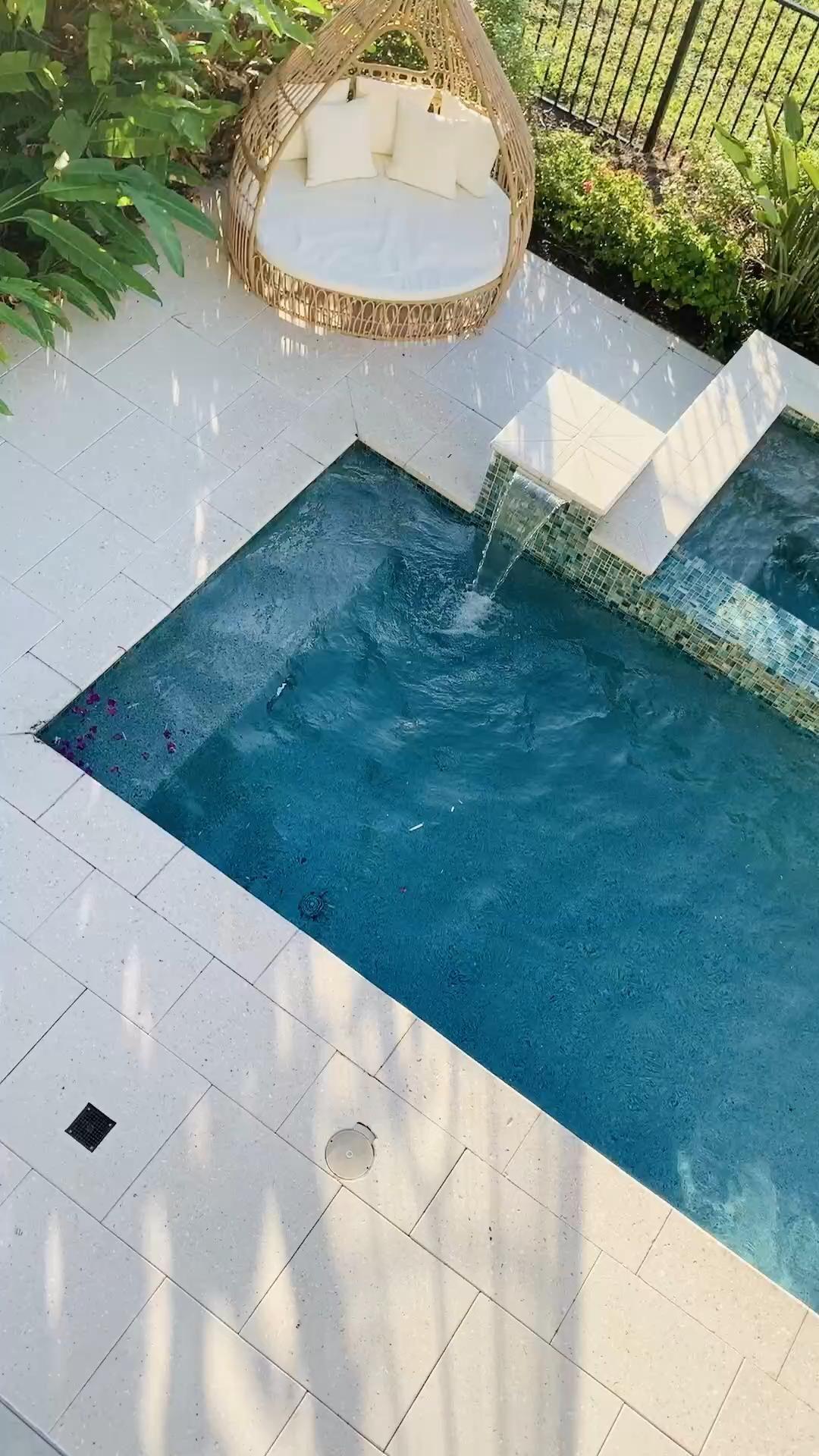 Photo of Balcony Pool Views