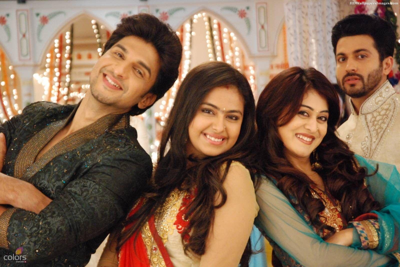 Sasural Simar Ka Cast, Story, Time, Pics   Colors   Pics, Actors, It cast