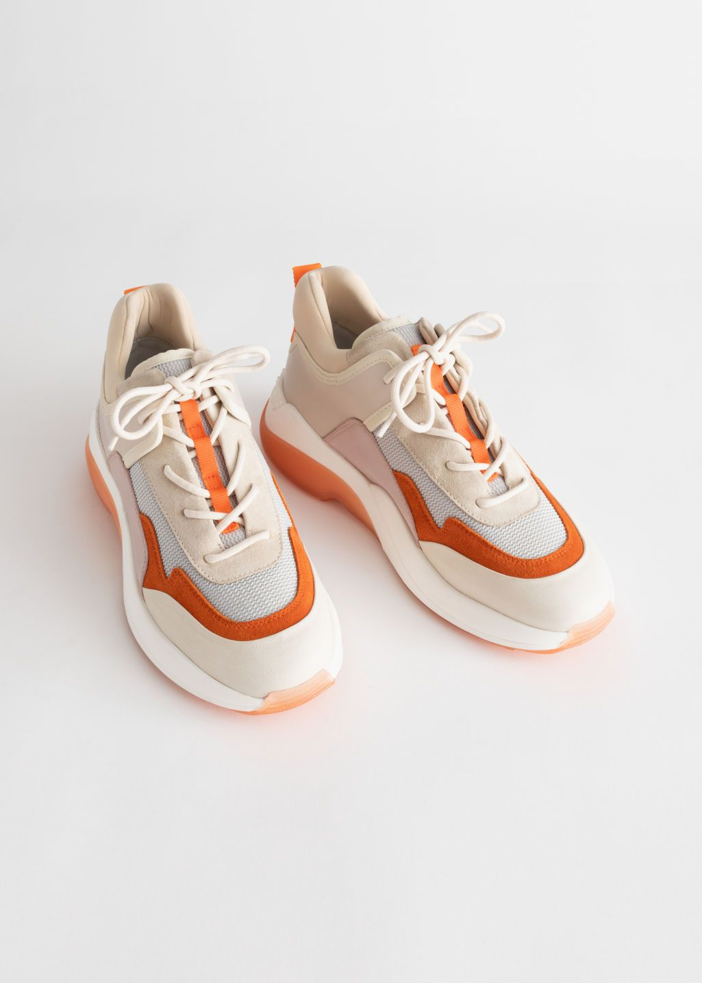 Trio Colour Block Chunky Sneakers | Chunky sneakers, Puma