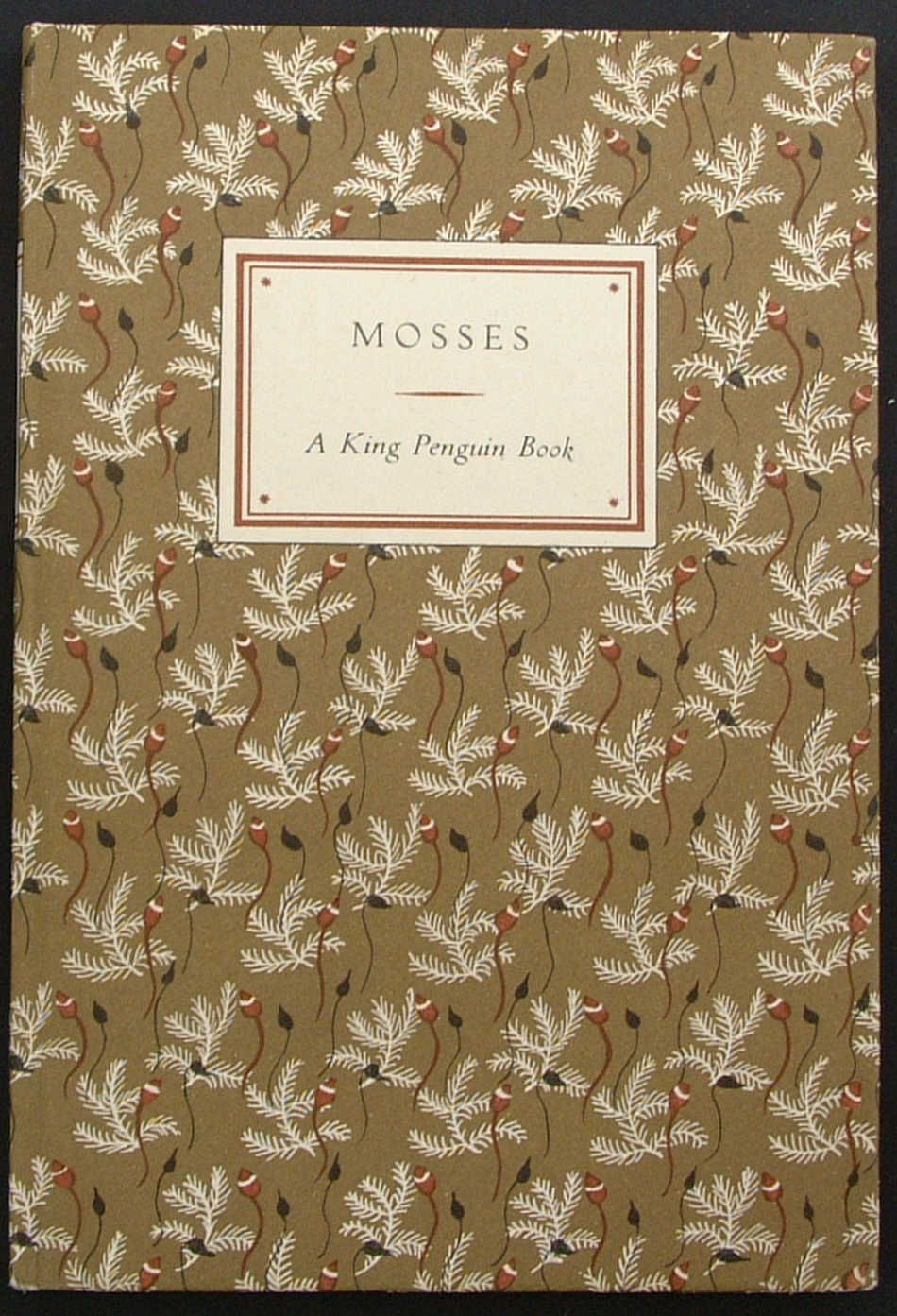 Penguin First Editions :: Early First Edition Penguin Books…