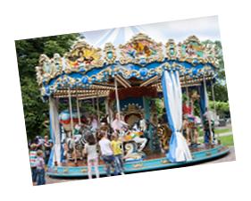 Attracties — Oud Valkeveen