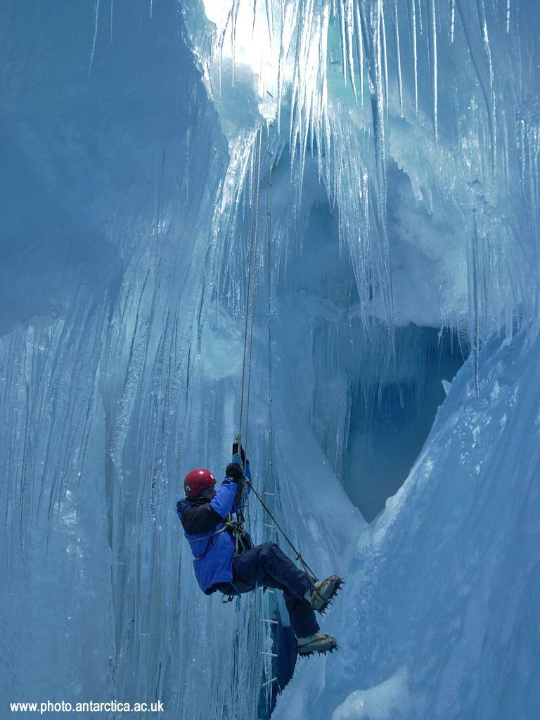 New Zealand, New zealand, Ice climbing, Places to go