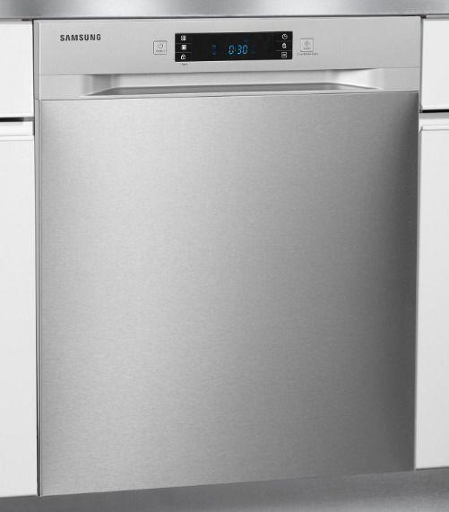 eBay Sponsored Samsung Unterbaugeschirrspüler DW60M6050US