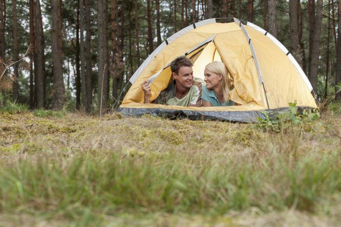 Free Camping on State Land in New York | Romantic ideas ...
