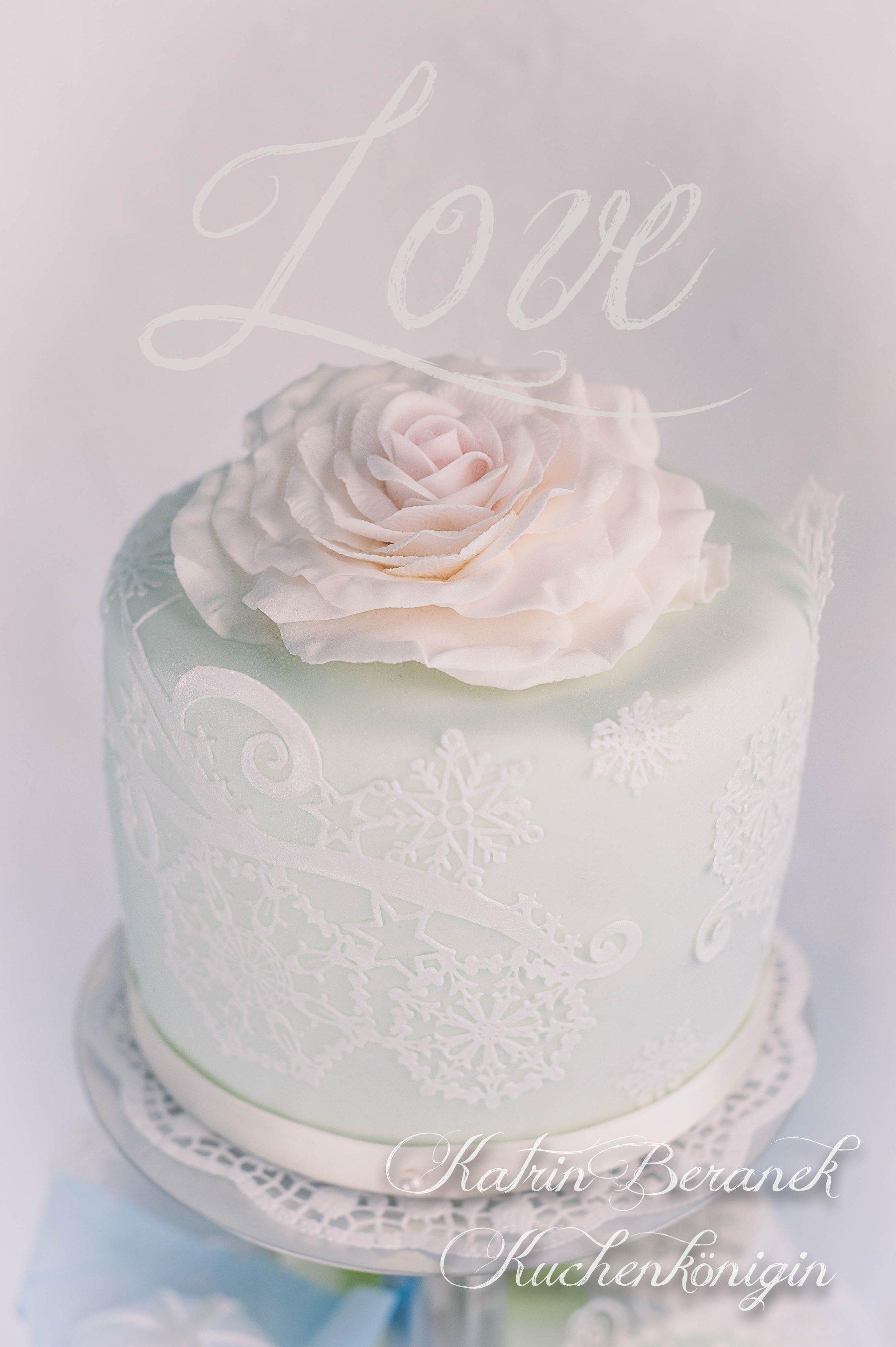 Kuchenkonigin Cupcake Wedding Hochzeit Hochzeitstorte Winterhochzeit