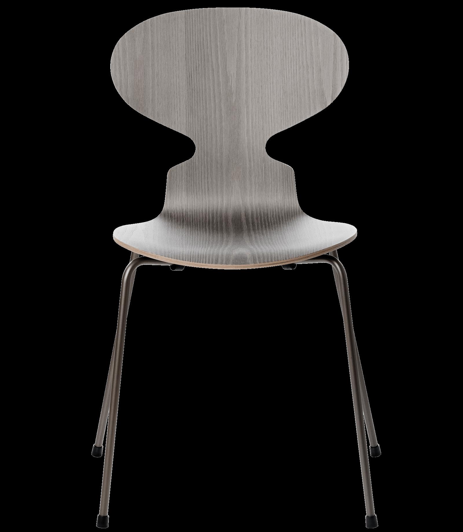 Arne Jacobsen designede originalt Myren™ til kantinen hos Novo ...