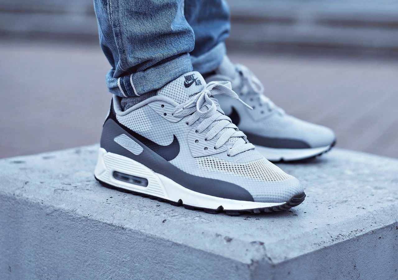 Nike ID Air Max 90 Hyperfuse (by @inwardlybe represent