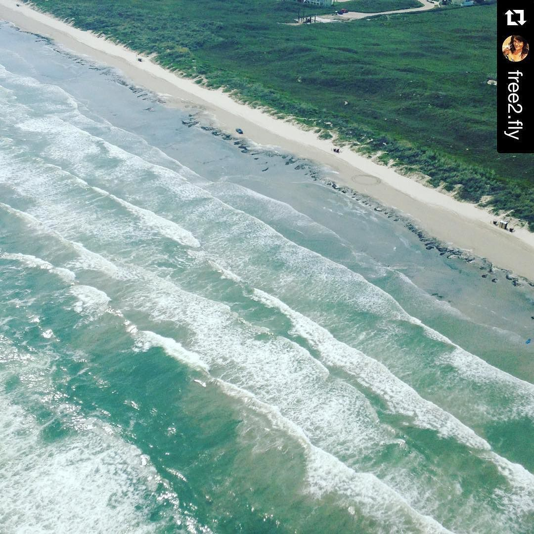 Mustang Island Beach: Pin By Port Aransas TX: Beaches & Bay On Beaches Of Port