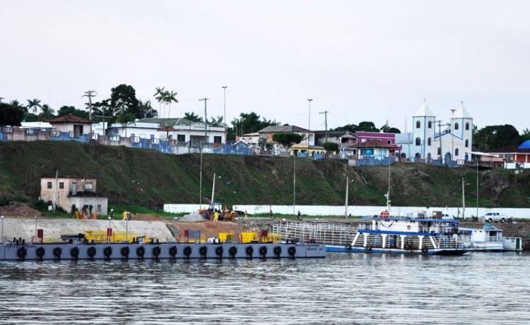 Itapiranga Amazonas fonte: i.pinimg.com