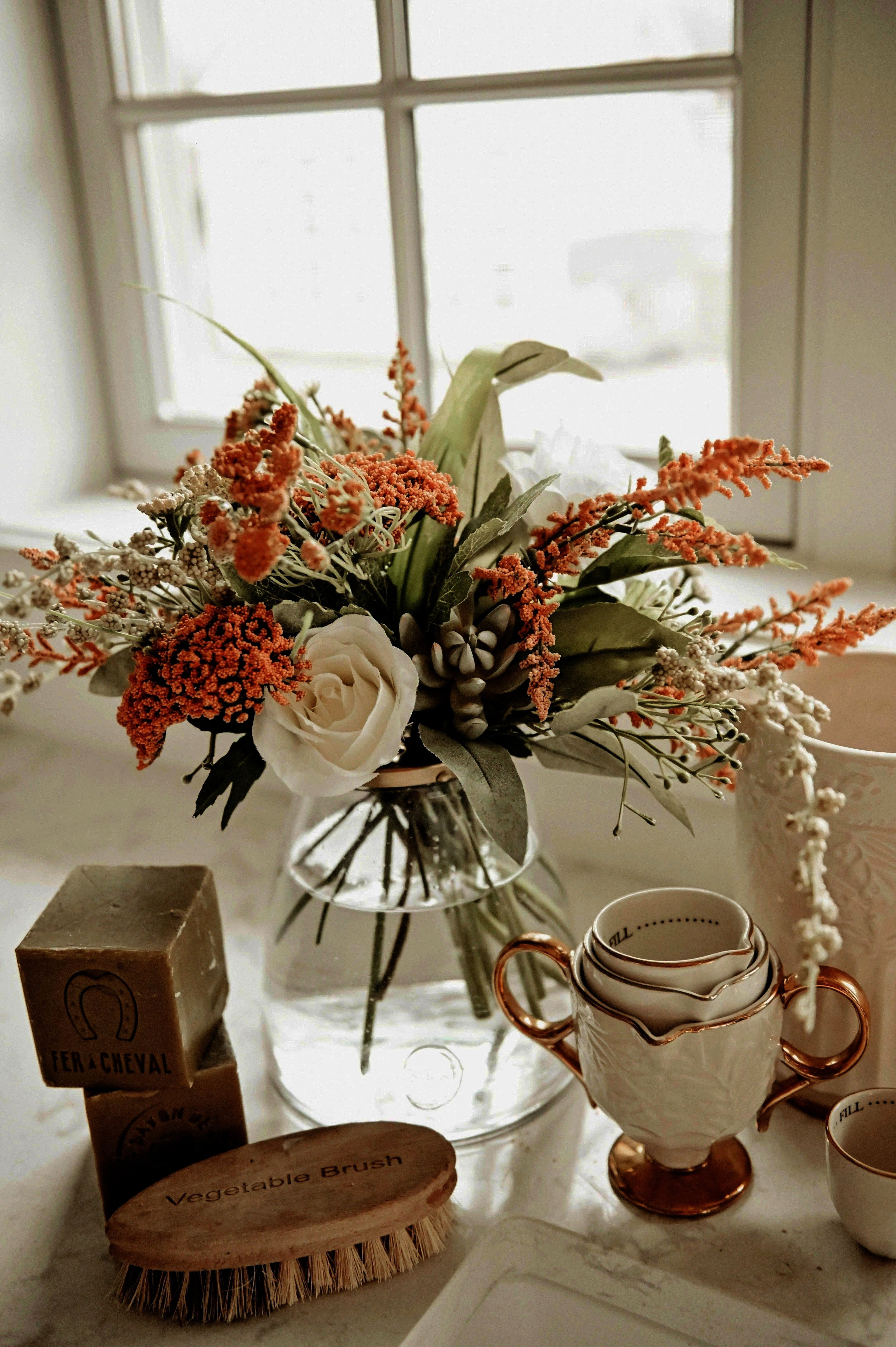 Faux Floral Arranging  The Easiest Trick For Fool Proof Faux Floral Arranging The Easiest Trick For Fool Proof Faux Floral Arranging  The Easiest Trick For Fool Proof Fau...