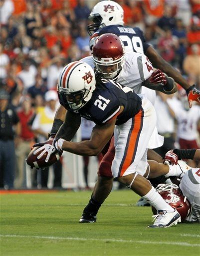 Auburn Football - Tigers Photos - ESPN (With images ...