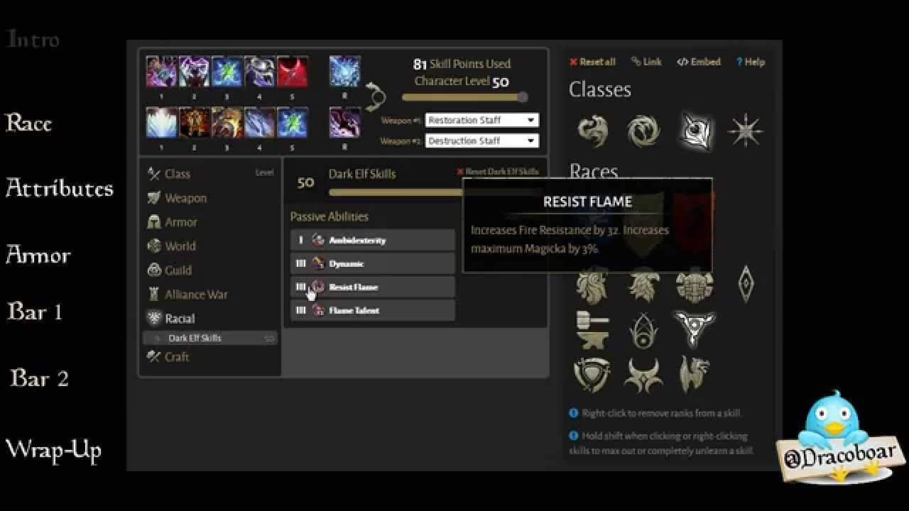 ESO NightBlade Vampire PVP | Elder Scrolls Online VLOG