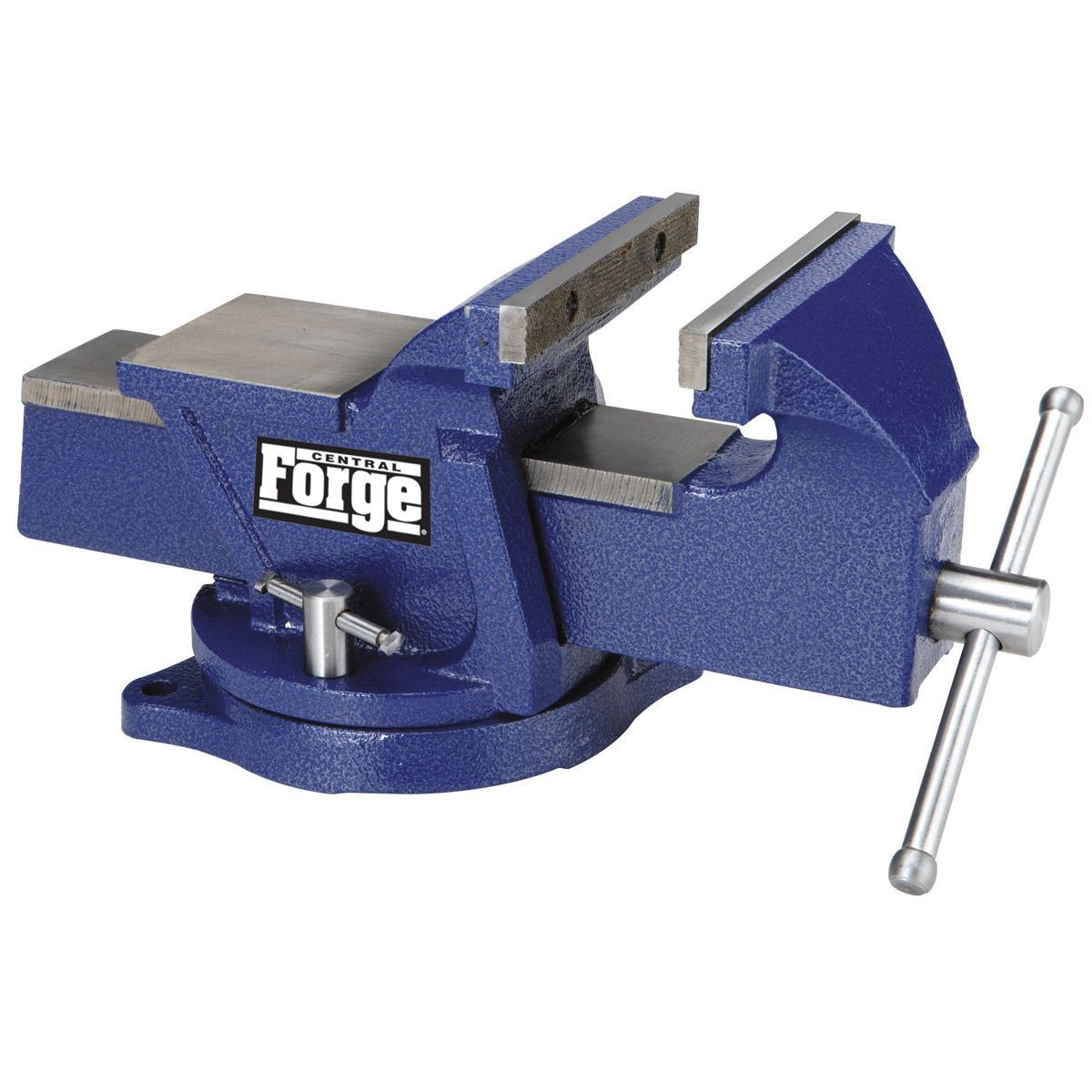6 In Swivel Vise With Anvil Woodworking Bench Vise Woodworking Bench Used Woodworking Machinery