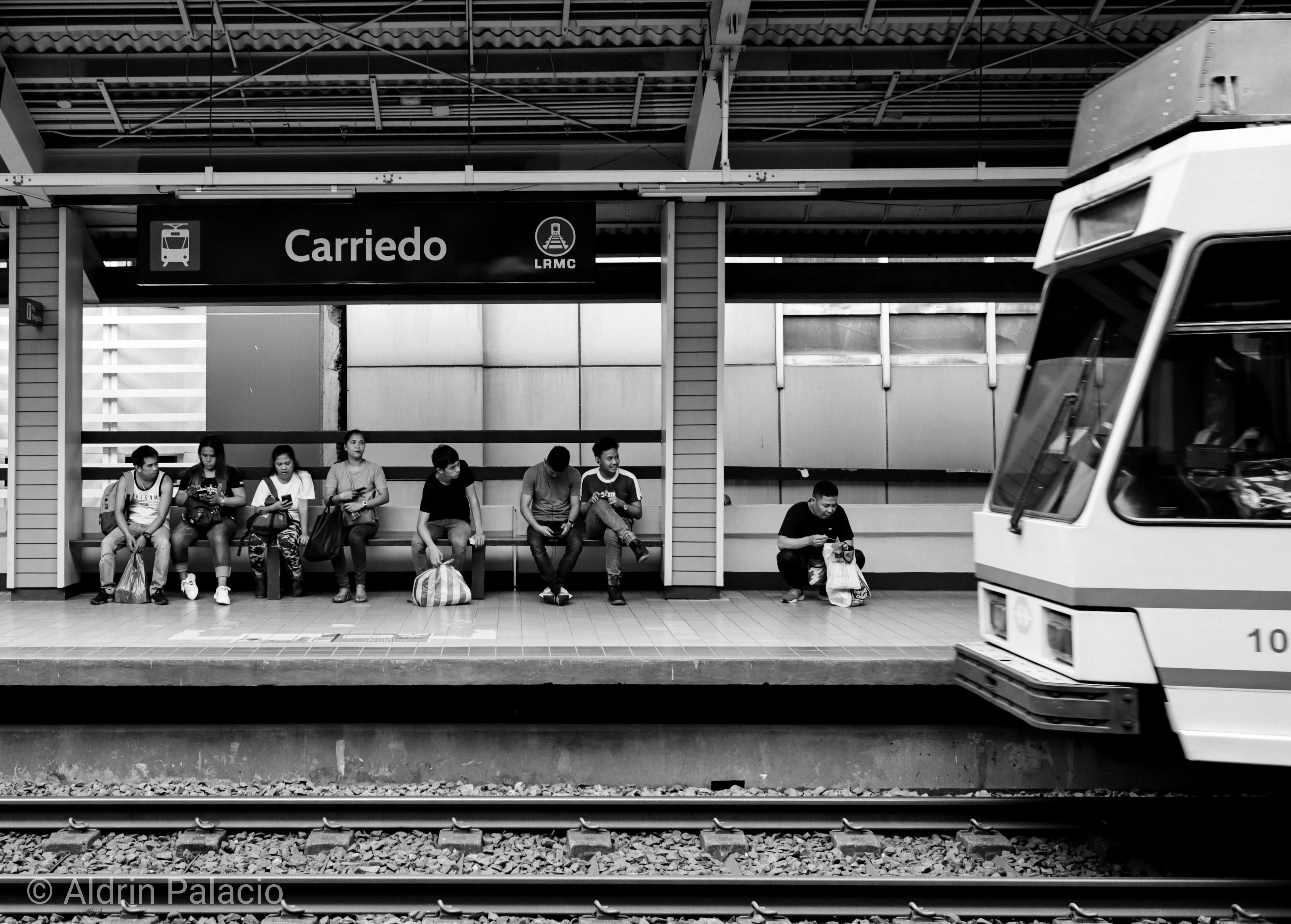 ITAP of Carriedo Station Manila Philippines#PHOTO #CAPTURE #NATURE #INCREDIBLE