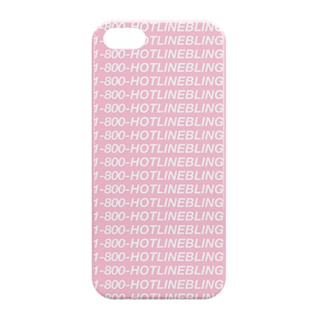 half off aff02 87ef1 HOTLINE BLING CASE | Tech | Drake phone case, Hotline bling, Phone cases