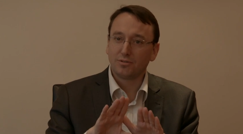 Interview of Mathieu Weill, Afnic CEO and co-chair of ICANN CCWG-Accountability https://www.youtube.com/watch?v=7sffaUtsYoM