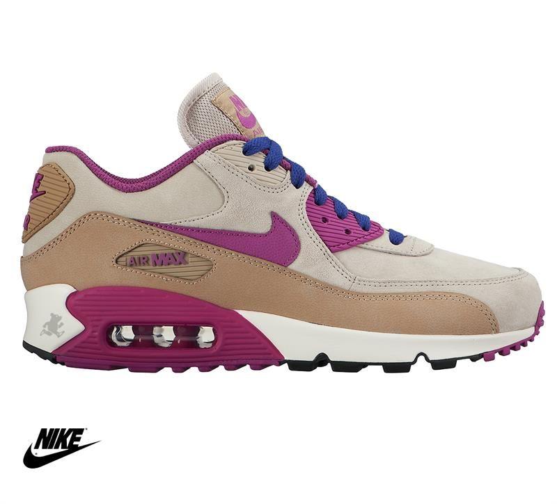Nike Air Max 200 90 Leather Sneaker Kadın Ayakkabı 768887 200 Max Air max 3866b5
