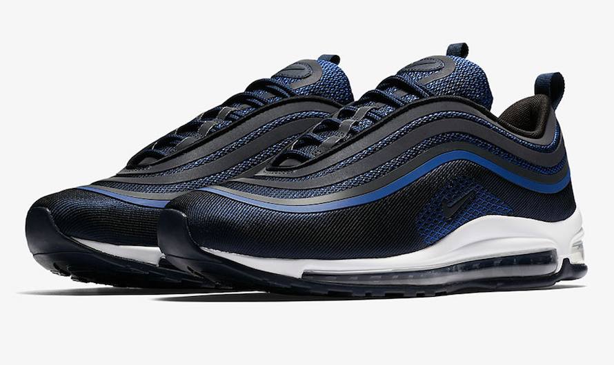 Official Images: Nike Air Max 97 Ultra 17 Obsidian | Nike