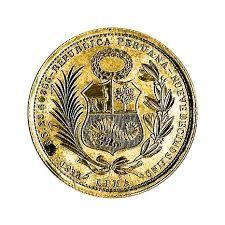 monedas de oro africanas