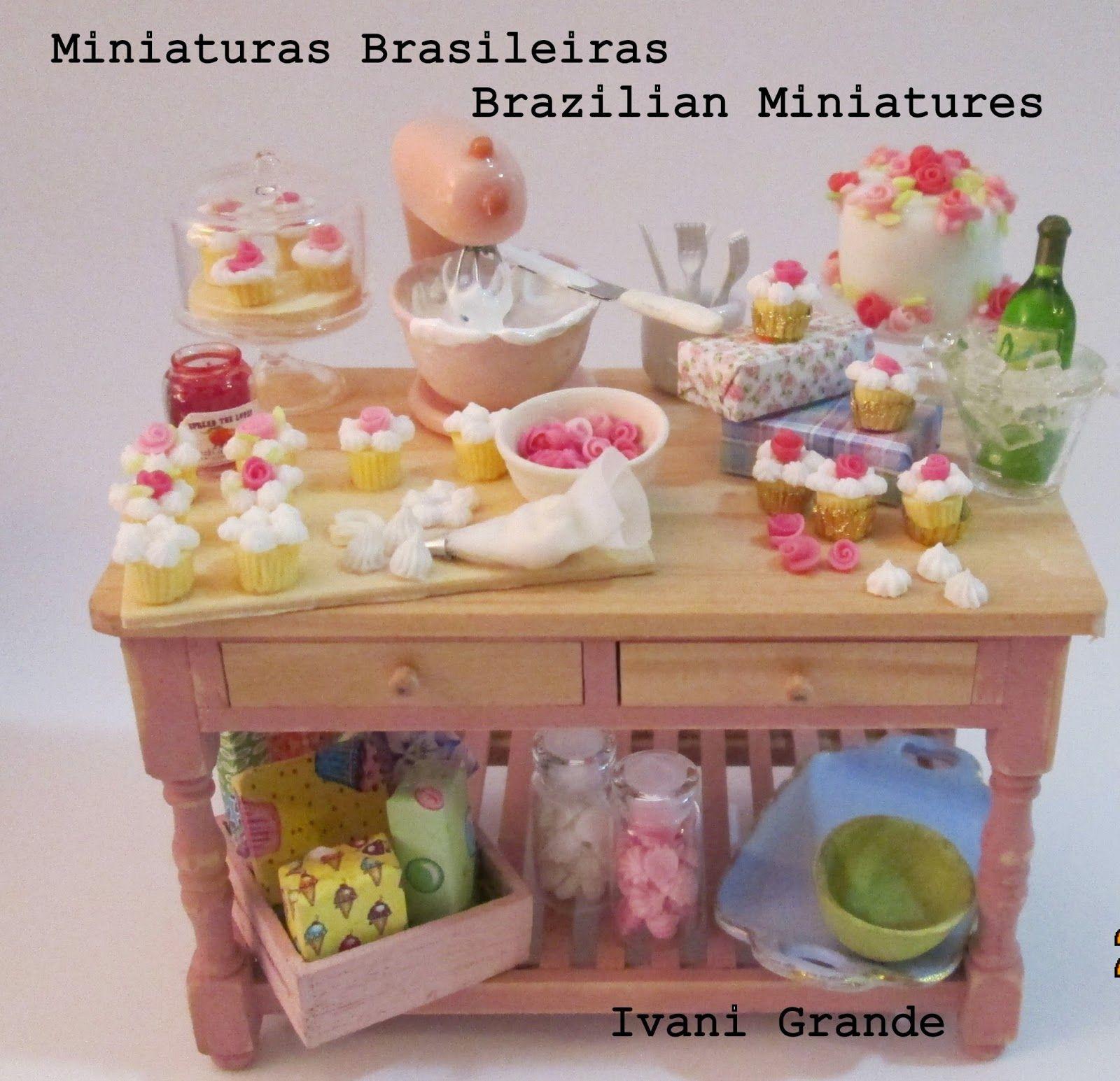 https://www.etsy.com/pt/shop/MiniaturaBrasileira  Ivani Grande
