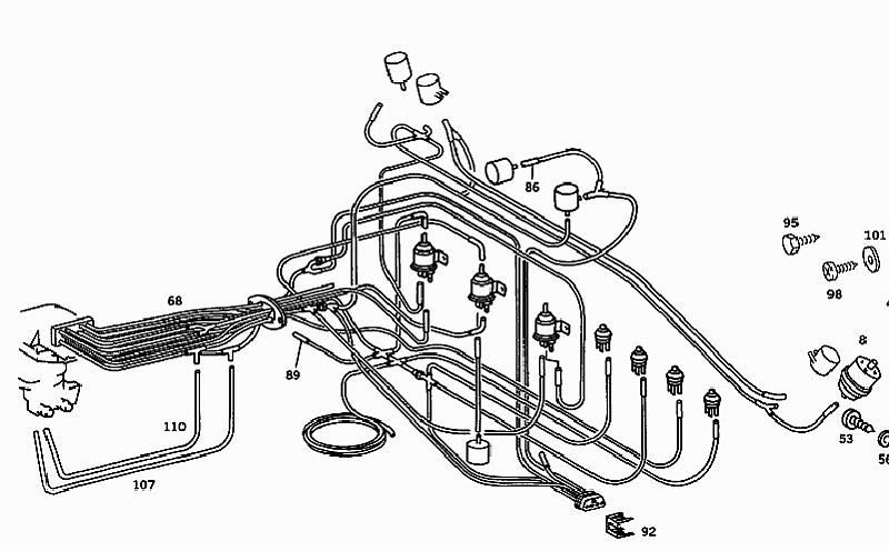 ford 6006 wiring diagram